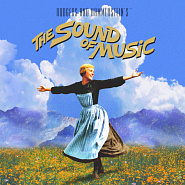 Julie Andrews - My Favorite Things (OST The Sound of Music) notas para el fortepiano