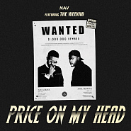 The Weeknd etc. - Price on My Head notas para el fortepiano