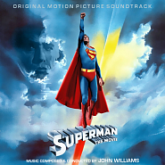 John Williams etc. - Theme from Superman notas para el fortepiano