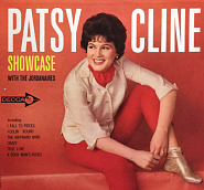 Patsy Cline - Walkin' After Midnight notas para el fortepiano