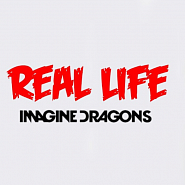 Imagine Dragons - Real Life notas para el fortepiano