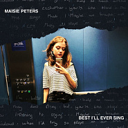 Maisie Peters - Best I'll Ever Sing notas para el fortepiano