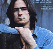 James Taylor - Fire and Rain notas para el fortepiano