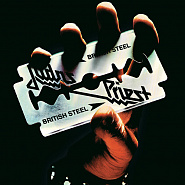 Judas Priest - Breaking The Law notas para el fortepiano