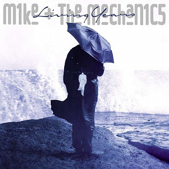Mike & The Mechanics - The Living Years notas para el fortepiano