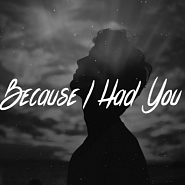 Shawn Mendes - Because I Had You notas para el fortepiano