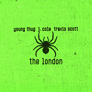 Young Thug etc. - The London notas para el fortepiano