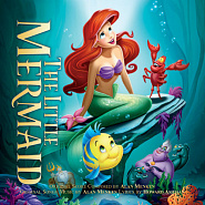 Alan Menken - Part of Your World (The Little Mermaid OST) notas para el fortepiano