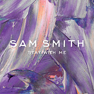 Sam Smith - Stay With Me notas para el fortepiano