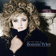 Bonnie Tyler - Turn around notas para el fortepiano