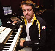 Harry Gregson-Williams notas para el fortepiano