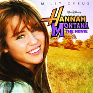 Billy Ray Cyrus etc. - Butterfly Fly Away (from Hannah Montana) notas para el fortepiano