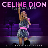 Celine Dion - Flying On My Own  notas para el fortepiano