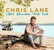 Chris Lane - I Don't Know About You notas para el fortepiano