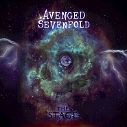 Avenged Sevenfold - The Stage notas para el fortepiano