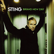 Sting - Windmills of Your Mind notas para el fortepiano