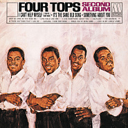 The Four Tops - I Can't Help Myself (Sugar Pie, Honey Bunch) notas para el fortepiano