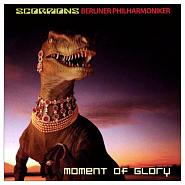 Scorpions - Moment Of Glory notas para el fortepiano
