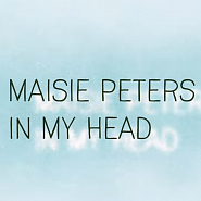 Maisie Peters - In My Head notas para el fortepiano