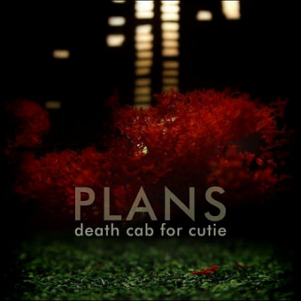 Death Cab for Cutie - I Will Follow You Into the Dark notas para el fortepiano
