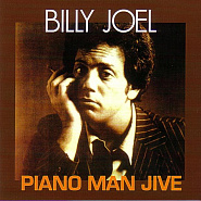 Billy Joel - Piano Man notas para el fortepiano