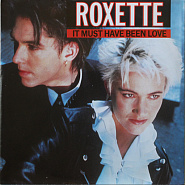 Roxette - It Must Have Been Love notas para el fortepiano