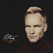 Sting - Whenever I Say Your Name notas para el fortepiano