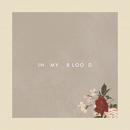 Shawn Mendes - In My Blood notas para el fortepiano