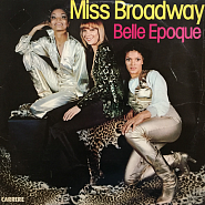 Belle Epoque - Miss Broadway notas para el fortepiano