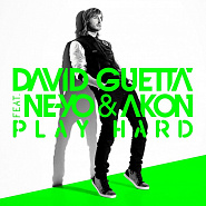 David Guetta etc. - Play Hard notas para el fortepiano