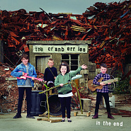 The Cranberries - In the End notas para el fortepiano