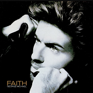 George Michael - Faith notas para el fortepiano