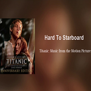 James Horner - Hard To Starboard (Titanic Soundtrack) notas para el fortepiano