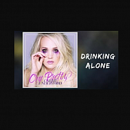 Carrie Underwood - Drinking Alone notas para el fortepiano