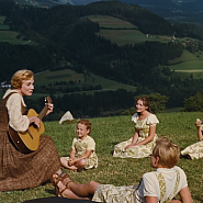 Richard Rodgers - Do-Re-Mi (From The Sound of Music) notas para el fortepiano