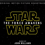 John Williams - The Jedi Steps and Finale notas para el fortepiano