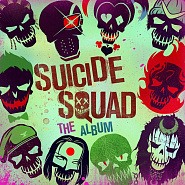 Panic! At the Disco - Bohemian Rhapsody (from Suicide Squad soundtrack) notas para el fortepiano