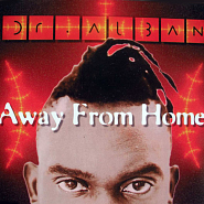 Dr. Alban - Away From Home notas para el fortepiano