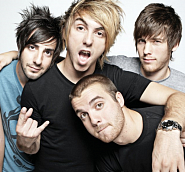 All Time Low notas para el fortepiano