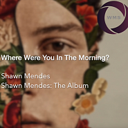 Shawn Mendes - Where Were You In The Morning? notas para el fortepiano