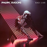 Imagine Dragons - Bad Liar notas para el fortepiano