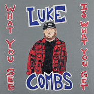 Luke Combs - Better Together notas para el fortepiano