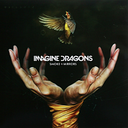 Imagine Dragons - Dream notas para el fortepiano