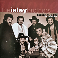 The Isley Brothers - Groove With You notas para el fortepiano