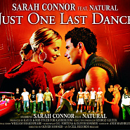 Sarah Connor - Just one last dance notas para el fortepiano