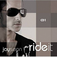 Jay Sean - Ride It notas para el fortepiano