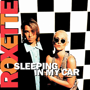 Roxette - Sleeping In My Car notas para el fortepiano