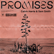 Sam Smith etc. - Promises notas para el fortepiano