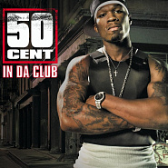 50 Cent - In Da Club notas para el fortepiano