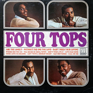 The Four Tops - Ask the Lonely notas para el fortepiano